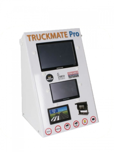 SN11 - Showhouder Truckmate Pro